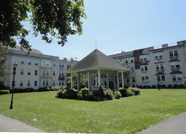 Woodside Green Stamford CT